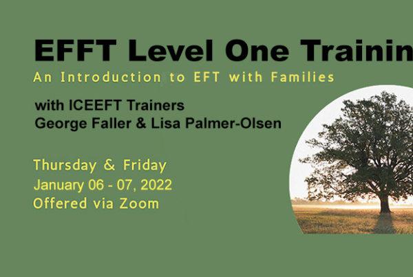EFFT Training